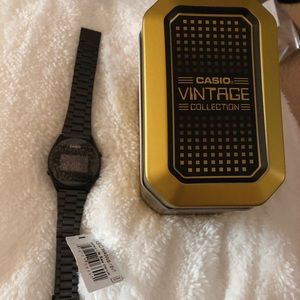 Casio Vintage Collection Watch